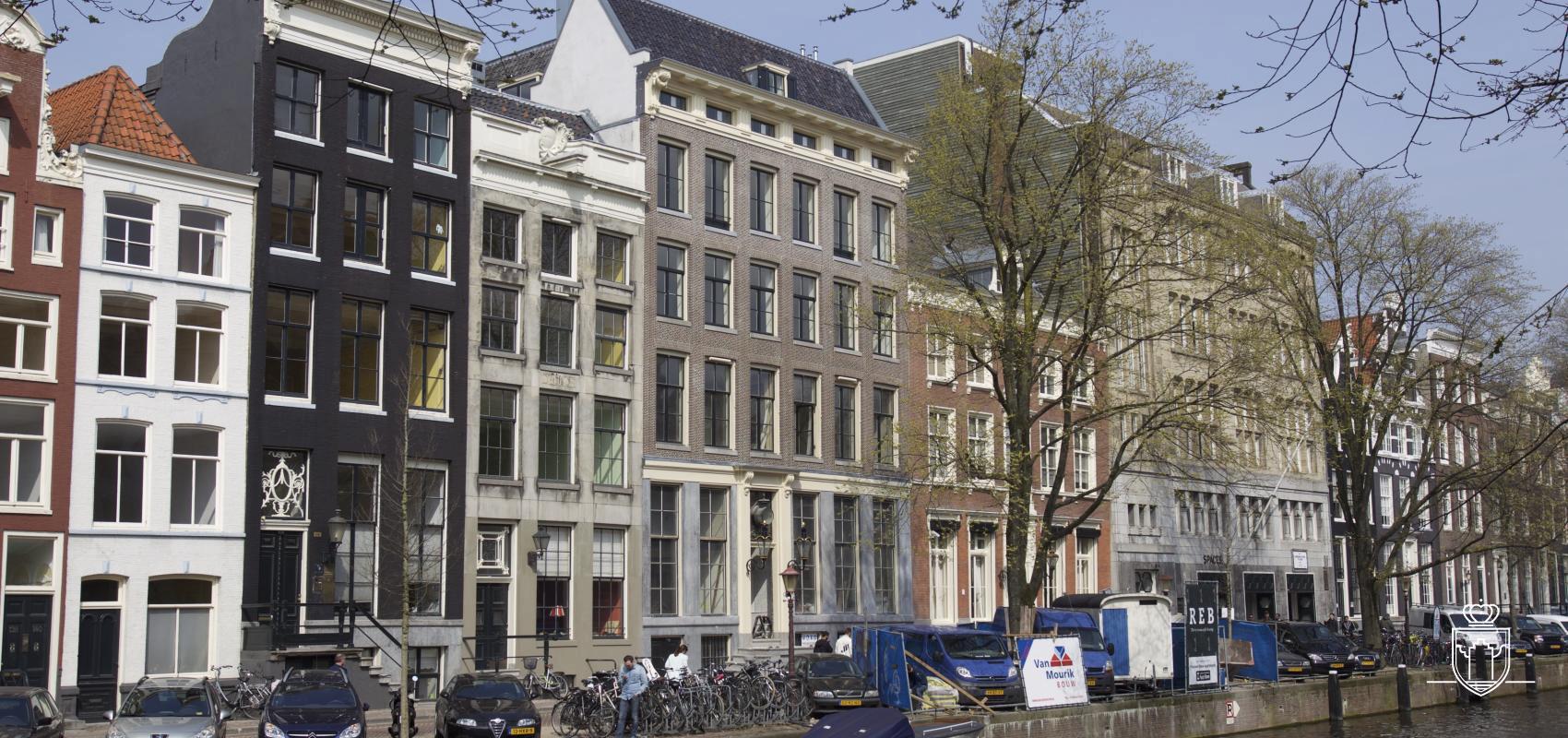 Herengracht 132 amsterdam aurelio for Herengracht amsterdam